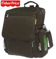 Fisher price Fisher nappy bag mummy bag mother bag infanticipate bag handbag cross-body