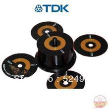 HOT-  TDK CD-R,High quality A++,100% Pure Audio disc, Car vinyl CD-R,700M,80min,1-40X,10CDs/lot, Free shipping(China (Mainland))