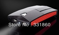 YB-651 Yoobao   13000mAh  Thunder power bank for iphone 5/4S, for ipad 4/3/2, for mobile phone free shipping