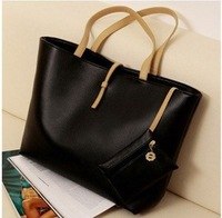 Hot Million Sale 2013 new fashion women lady handbag bag Museum Leather hangbag  free shipping