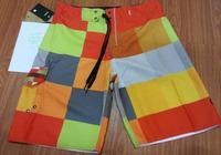 S/M/L/XL/XXL Fashion Tourism Surf Board Shorts Men Beach Shorts Swim Pants Swimwears Swimming Trunks (H)1 Swimwear Men's