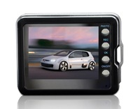 FREE SHIPPING  120 Degree Full HD LED Night Vision Car Cam Video Camera Recorder
