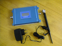 GSM990 LCD DISPLAY! mobile phone GSM signal repeater 900MHZ GSM CELL signal BOOSTER amplifier