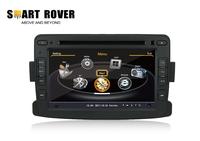 S100 Car DVD Player For Renault Duster Sandero Lodgy Dokker GPS Navigation Audio Video Radio RDS Steering Wheel Control