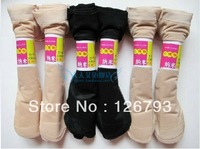 2013 summer core-spun yarn thin velvet socks women stockings and socks for free shipping