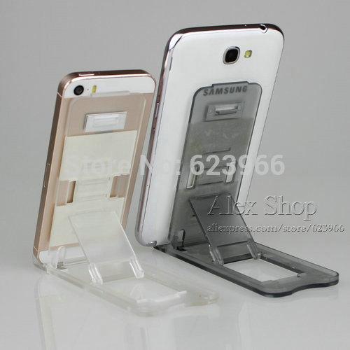 Universal Portable Support Bracket Folding Travel Holder