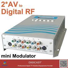 cheap av modulator