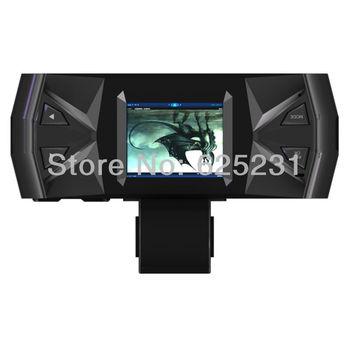 Free shipping + car camera HD Car DVR, car DVR car recording device HD1080P 1920x1080 130 million pixels