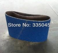 Zirconia abrasive sanding belt for wood grinding work