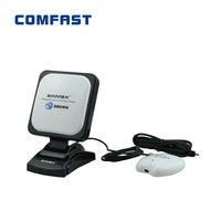 High power wifi usb adapter Sinmax SI-7300NA sky wireless antenna signal long range wifi adapter