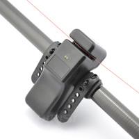 2pcs Carp Fishing Electronic Fishing Bite Alarm Fishing alarm Indicator LED band on Fishing Bell Tool