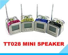 wholesale portable stereo digital speaker