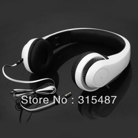 Free Shipping V4.0 Stereo wireless bluetooth bass headphone stereo headset, with atp-x codec, 3D surround sound