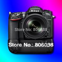 DSLR Vertical Camera Battery  Grip Holder for  Nikon D7100 as BG-E15
