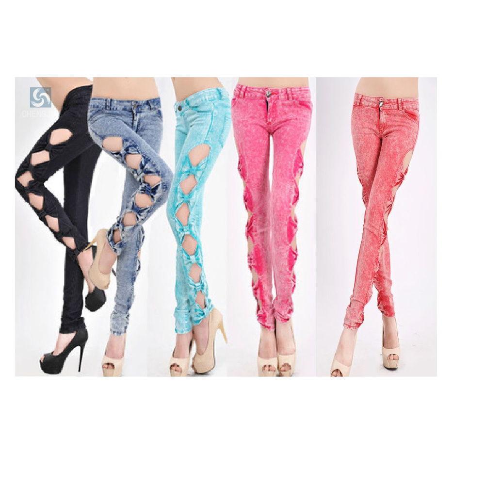 Покупка джинсы с доставкой