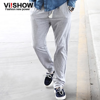 men jogger pants harem pants men 2013 men's casual pants long trousers sport  black  yoya  pants men brand sweatpants for men