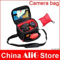 Waterproof Camera Bag Case for d7000 d7100 d5300 d5200 d5100 d5000 d3200 d3100 d3000 d90 d80 d70S Free Shipping
