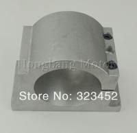 Diameter 80mm spindle motor fixture /spindle motor mount bracket Clamp for cnc router cnc engraving machine