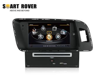 3G WiFi Car DVD Headunit For AUDI Q5 2009-2013 With Audio Video GPS Navi Radio Bluetooth SONY CCD Camera, FREE Shipping+Map+Gift