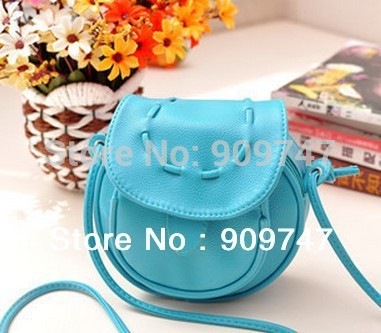2014 Hot sale women lady leather handbag,pu leather shoulder bag,multy color jelly candy handbag shoulder bags free shipping(China (Mainland))
