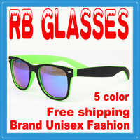 NEW famous brand sun glasses lenses retro aviator  sunglasses  fashion designer  branded  2013 sunglasses  vintage glasses  053
