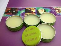 Free Shipping 100% Pure Natural organic makeup no preservatives locking moisture eos chap/moisturizer/gloss/lipstick/Lip balm