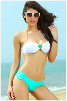 Drop ship Free Shipping  discount Swimwear Women's  fashion Bikini Swimsuit