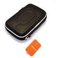 2.5'' External Hard  Drive Bag Hard Disk Case Black,Pink,Blue Color