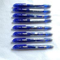 Japanese PILOT erasable pen. Genuine fountain pen. Smooth writing pen. 0.5mm nib