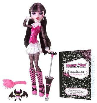 Original Monster Hight dolls,BBC40 Draculaura,New Styles hot seller girls plastic toys Best gift for little girl Freeshipping