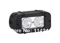 """Free shipping 20W Cree LED light bar 5"""" 10-70V offroad ATV tractor Truck Trailer SUV Off road Boat led work light"""