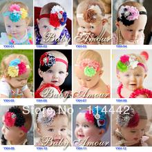 baby headbands promotion