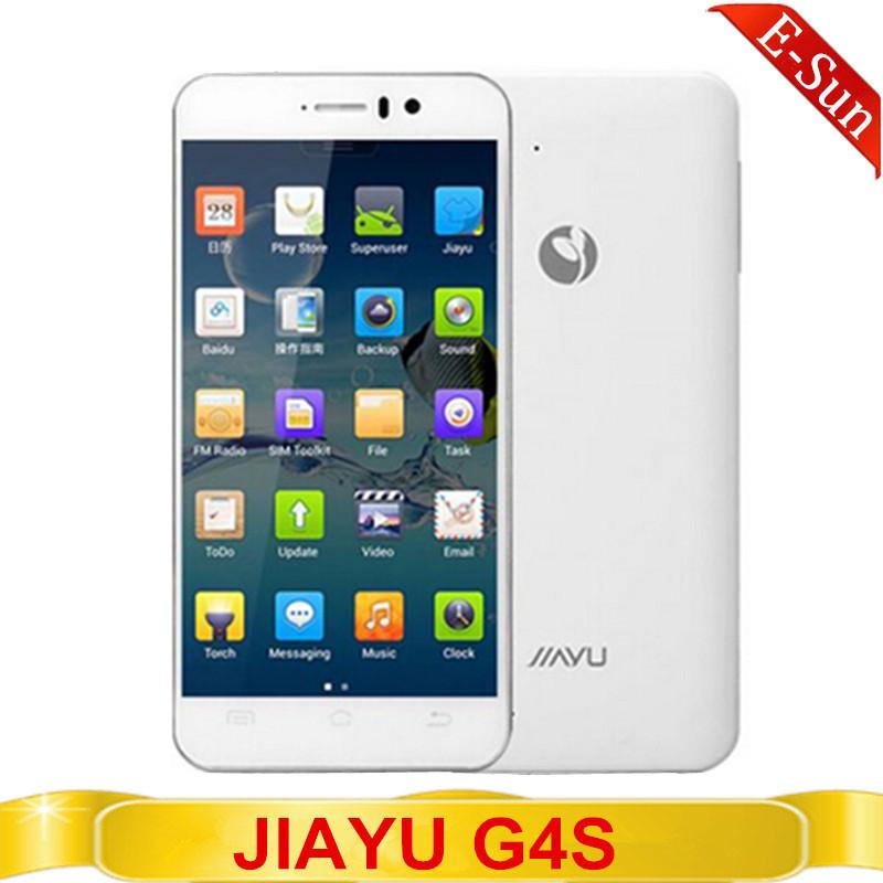 """Original JIAYU G4 G4C G4S MTK6592 Octa Core 1.7Ghz 2G RAM 16G ROM 4.7"""" IPS OGS 3000 Mah Andorid OTG Gorilla 2 Smart Mobile Phone(China (Mainland))"""