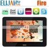 "Free Shipping Hot Ainol novo 7 Fire Flame 7"" IPS Capacitive Amlogic8726 Dual core tablet 1G/16G Android 4.0 Dual camera BT"