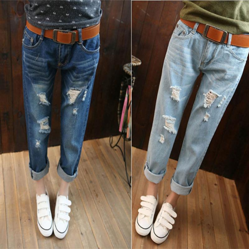 Как сделать подвороты на джинсах парню если джинсы широкие в ногах