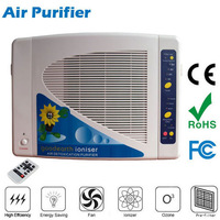 air purifier for home ionizer air purfier ozone density 500mg/H+ionizer density 7,000,000pcs/cm3 AC230V 50Hz+power 50w+