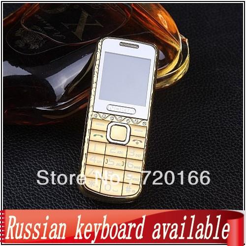 Russian keyboard available Luxury cheap mini mobile phone Unlocked Dual SIM bar cell phones bluetouch camera radio Free shipping(China (Mainland))