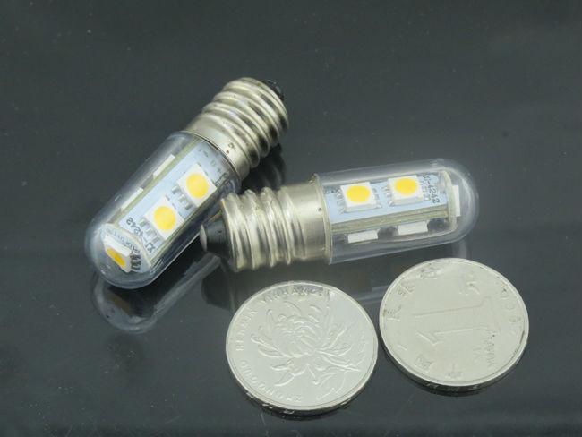 Com buy e14 1w led mini lights bulb energy saving smd5050 led
