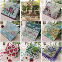 Colored Napkin Paper Party Paper /100% Virgin Wood Napkin / 33X33CM 20PCS/Pack  3Pack/Lot