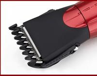 EU PLUG electric shaver hair clipper rechageable haircut  Men's shaving razor hair cutting machine for everyone