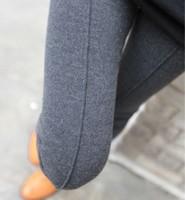 2013 Women's Fashion Leggings Solid Color Middle Line Deisgn Leg Slim Lady's Trousers Casual Daily Female Legging 2013
