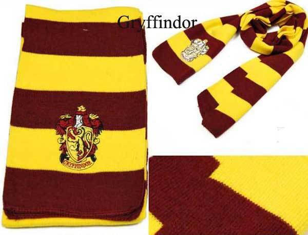 Гарри поттер шарфы фильмы