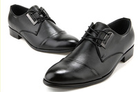 Fast and Hot sale 2013 new fashion leather shoes /business/party casual shoes for men Hot sale