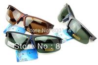 Fishing tackle male sunglasses male sunglasses large sunglasses polarized sunglasses driver mirror sun glasses