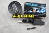 VW Auto Headlight Sensor And Switch For Jetta  MK5 GOLF 5/6 Tiguan Passat B6 Touran