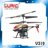 Free Shipping WL Toys V319 Water Spray RC Helicopter 3.5CH radio control rc helicoptero with Water Shoot Rc Helicopter Toys