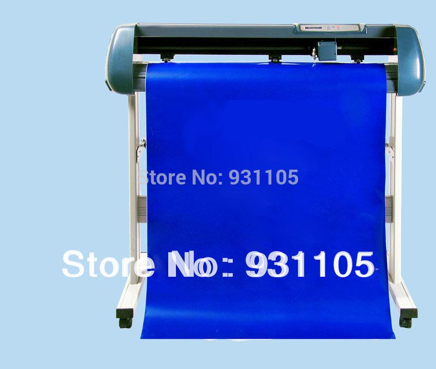 "870 mm 34"" Sign Sticker Vinyl Cutter Cutting Plotter+Artcut SK870T CE Certificate Sticker Cutting Plotter One Year Warranty(China (Mainland))"
