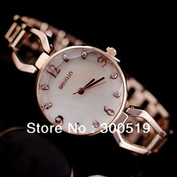 JW210 WeiQin Brand 2013 New High Quality Women Quartz Watches Fashion Dress Watches Japan Movement