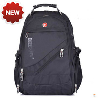 Special  Swiss gear army knife wenger 8810 computer travel backpack back to school backpack shoulder of 15.6 inch laptop bag