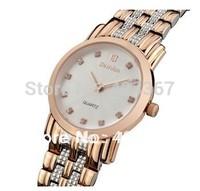 2015 Limited Women Watches Womens Quartz Watch Switzerland Brand Sapphire Brief Ultra-thin Waterproof 3atm Full Steel Fashion